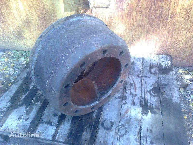 ROR tambor de freno para semirremolque