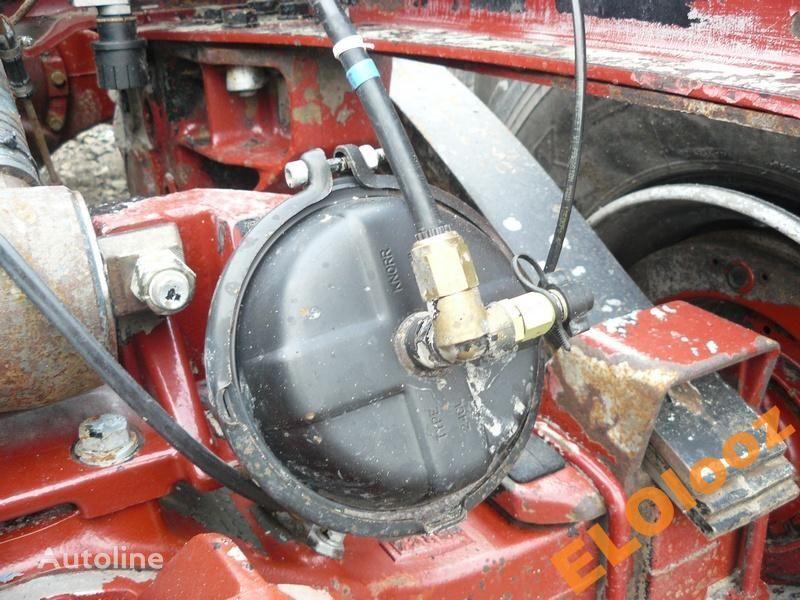 tambor de freno para RENAULT OWY RENAULT KERAX camión