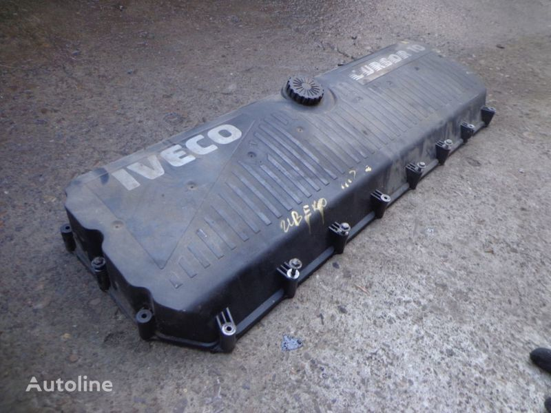 tapa de válvula para IVECO EuroStar, EuroTech tractora