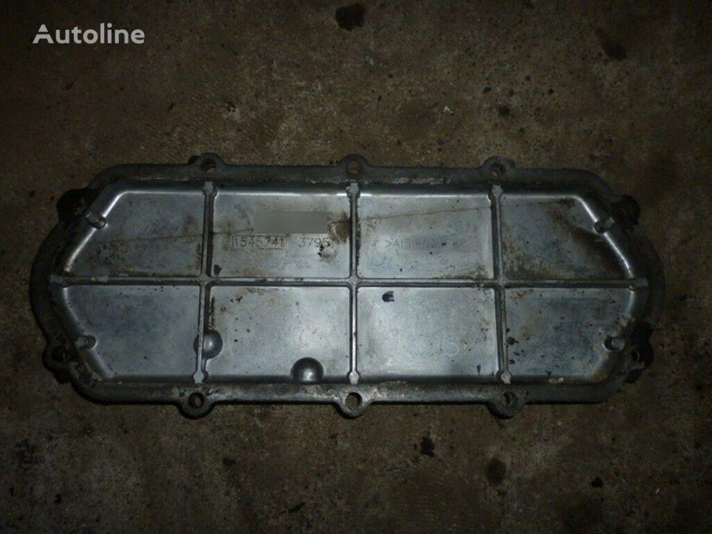 Kryshka bloka cilindrov tapa de válvula para SCANIA camión