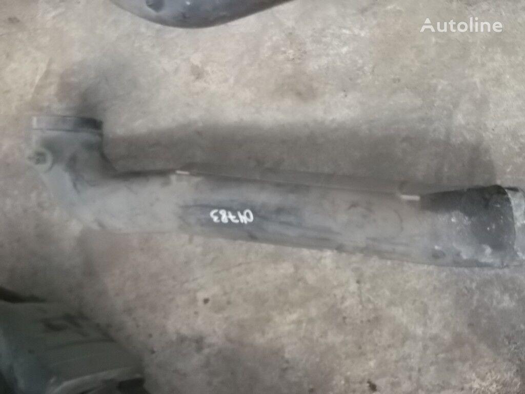 vozdushnogo filtra Volvo tubo de refrigeración para camión