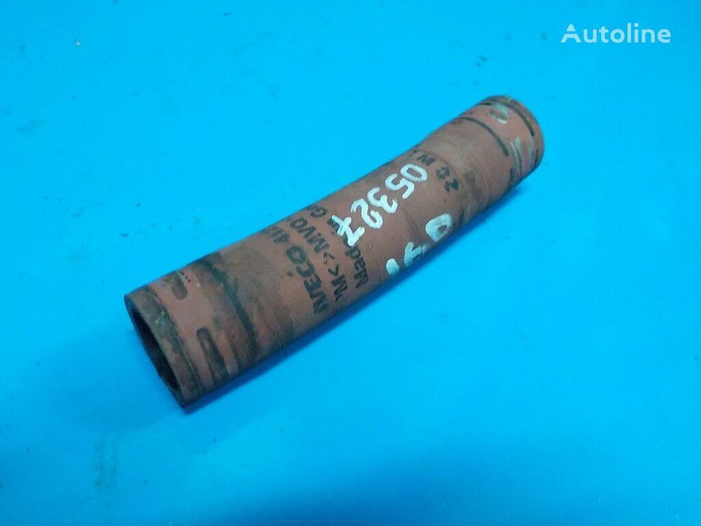 vozdushnyy tubo de refrigeración para IVECO camión