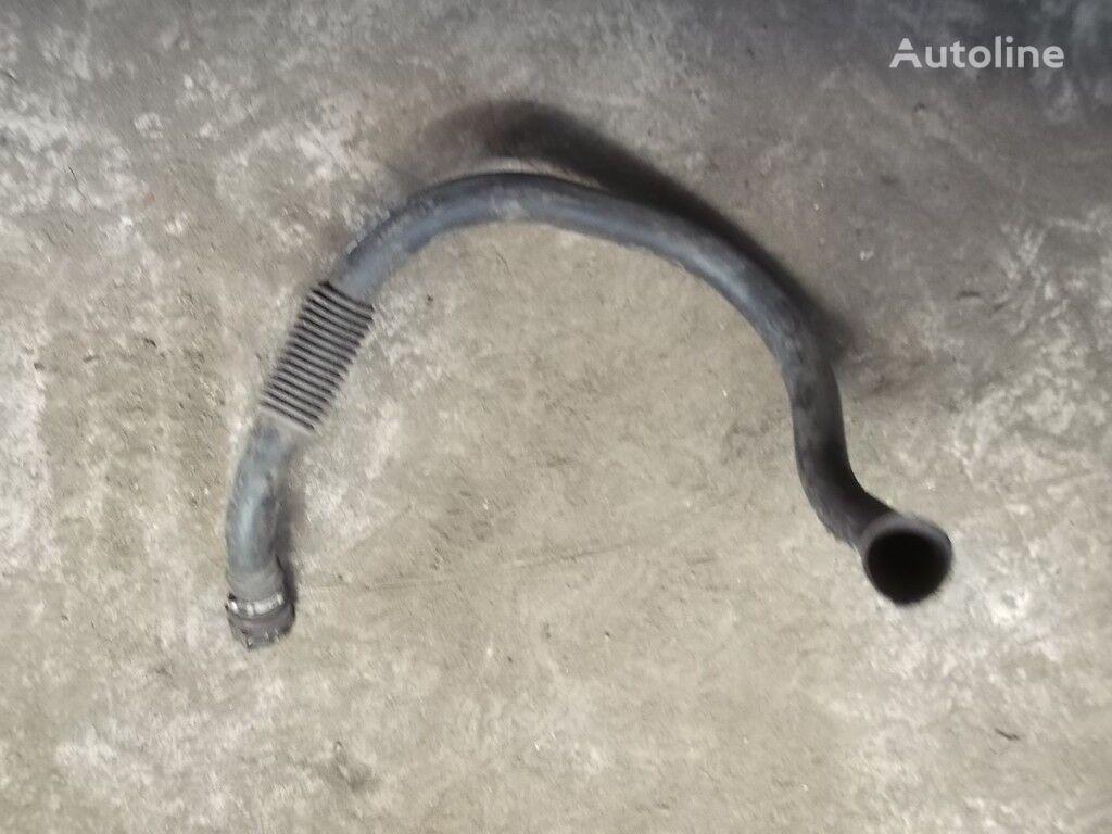 Patrubok vozdushnogo filtra tubo de refrigeración para SCANIA camión