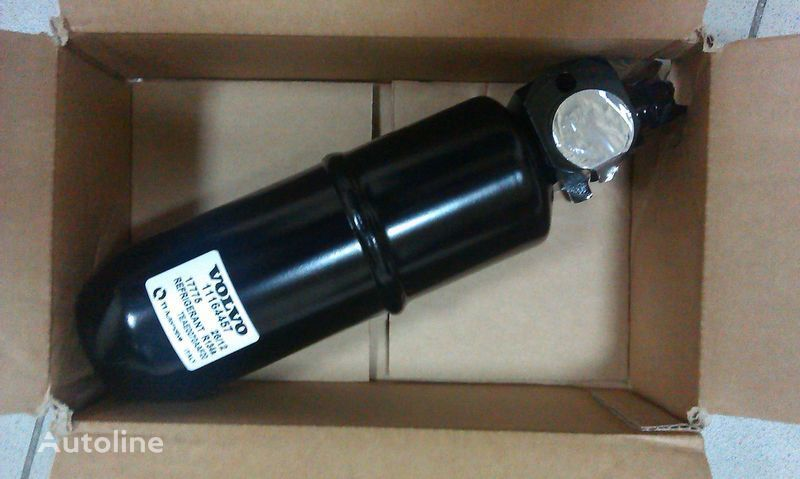 Filtr kondicionera tubo de refrigeración para VOLVO L220E excavadora nueva