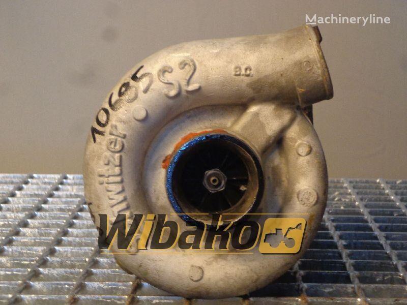 Turbocharger Schwitzer 1004 turbocompresor para 1004 otros maquinaria de construcción