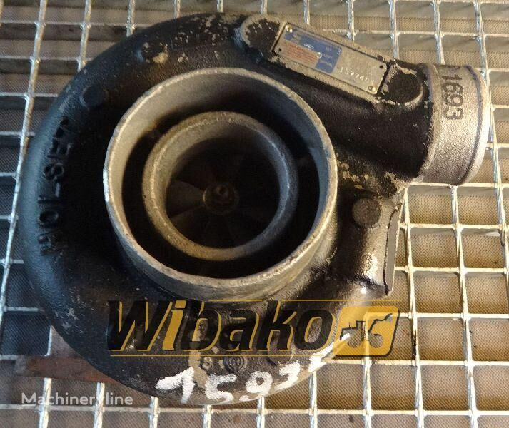 Turbocharger Holset 3802303RX turbocompresor para 3802303RX otros maquinaria de construcción