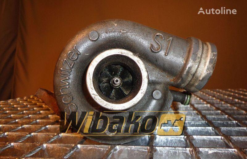 Turbocharger Schwitzer 4209164KZ turbocompresor para 4209164KZ camión