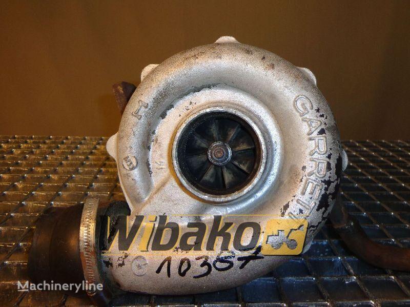 Turbocharger Garret 5000681116 turbocompresor para 5000681116 (466200-18) otros maquinaria de construcción