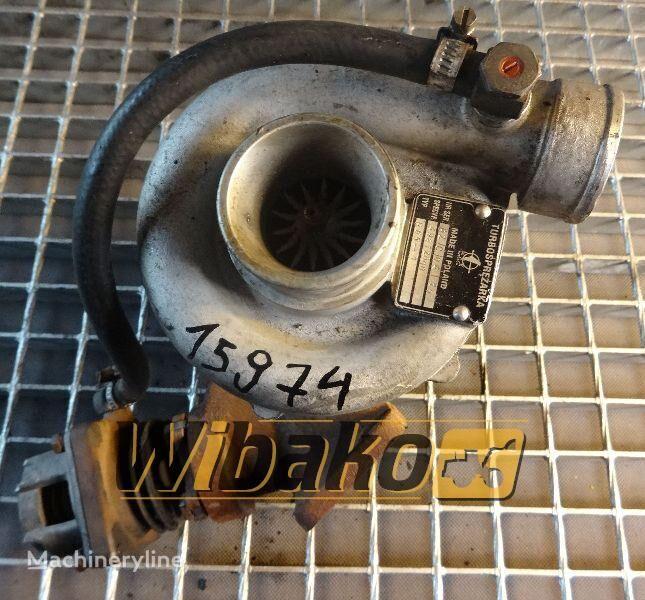 Turbocharger WK Rzeszów B65-1 turbocompresor para B65-1 (49812000) otros maquinaria de construcción