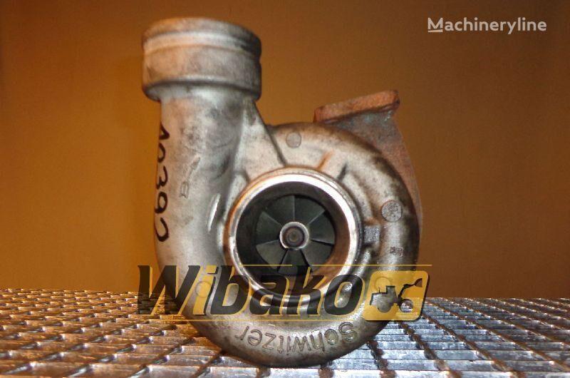 Turbocharger Schwitzer BF6M1013 turbocompresor para BF6M1013 otros maquinaria de construcción