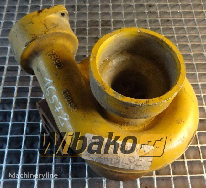 Turbocharger Caterpillar 707598 turbocompresor para CATERPILLAR 707598 mini excavadora