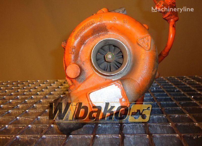 Turbocharger KKK FH505577000017 turbocompresor para FH505577000017 (56269886011) excavadora