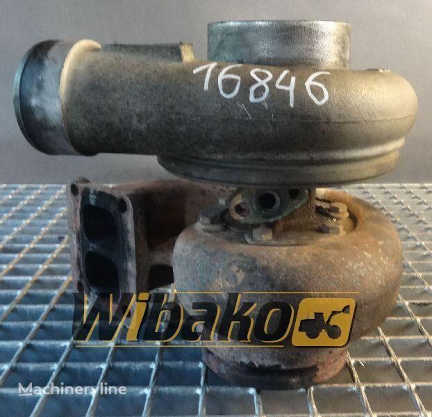 Turbocharger Holset H2E turbocompresor para H2E (3531861) otros maquinaria de construcción