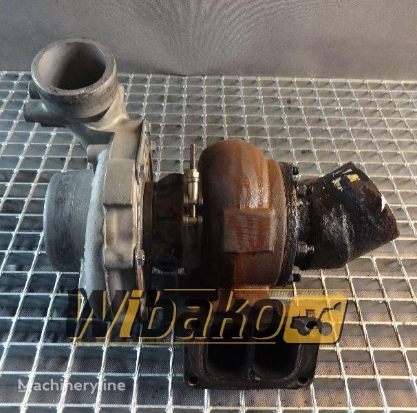 Turbocharger Garret HANOMAG turbocompresor para HANOMAG (D964T) otros maquinaria de construcción