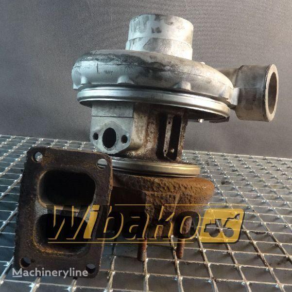 Turbocharger Schwitzer HANOMAG turbocompresor para HANOMAG (D964T) otros maquinaria de construcción