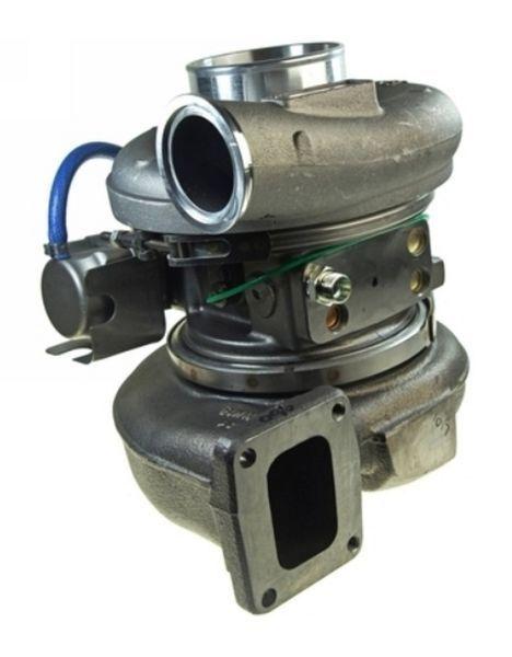 IVECO HOLSET 4033317.504139769 4046958 504269261 turbocompresor para IVECO STRALIS tractora nuevo