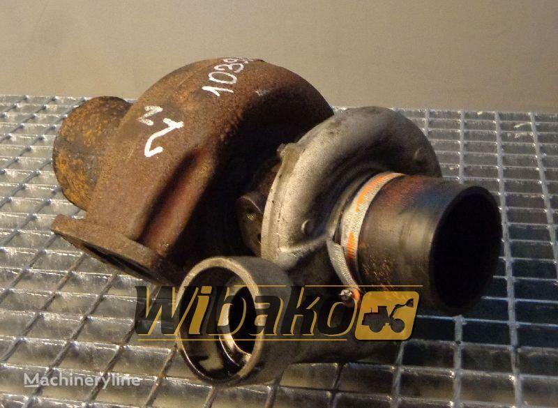 Turbocharger Schwitzer S2BS102L turbocompresor para S2BS102L (20I96-0996) otros maquinaria de construcción