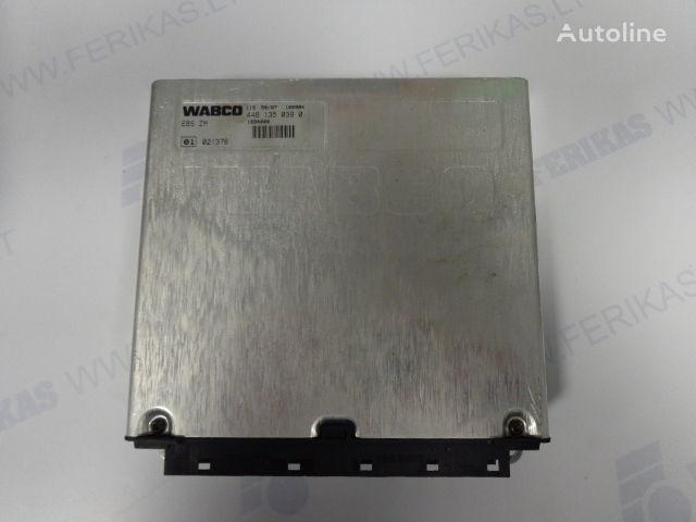 WABCO EBS ZM 4461350390,4461350380, 4461350170, 1696900,1694000 unidad de control para DAF 105 XF tractora