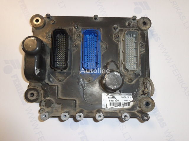 Engine control unit ECU 1679021, 1684367 (WORLDWIDE DELIVERY) unidad de control para DAF 105XF tractora