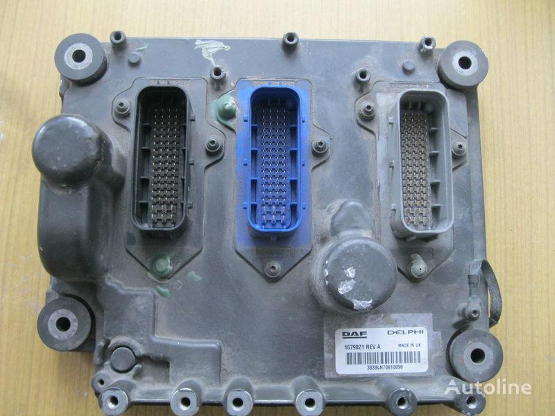 KOMPUTER SILNIKA unidad de control para DAF XF 105 / CF 85 tractora