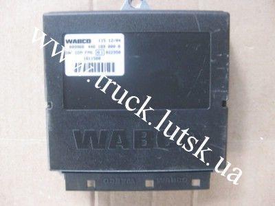 Wabco unidad de control para DAF XF 95 480 camión