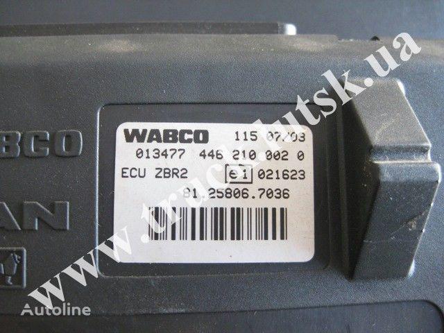 Wabco ECU unidad de control para MAN TGA camión