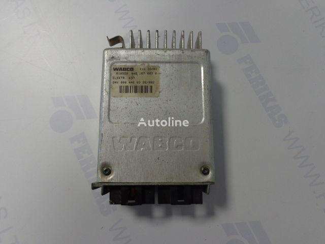 WABCO Control unit 4461870030, 0004460326 unidad de control para MERCEDES-BENZ AXOR tractora