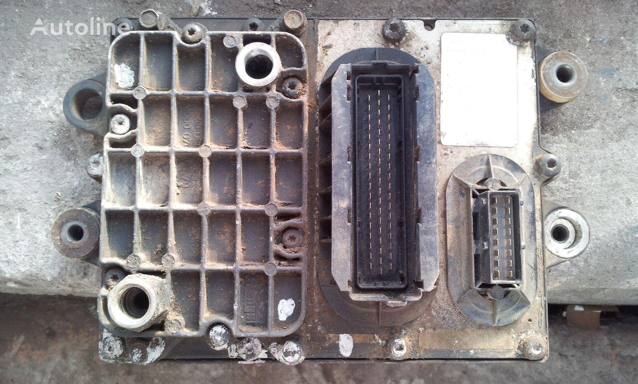 Mercedes Benz Actros MP2 Euro3 Engine computer PLD, EDC, ECU, OM501LA, 0114462240, 0004467440, 0114462140 unidad de control para MERCEDES-BENZ Actros MP2  tractora