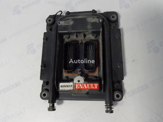 ECU 20977019 , Euro 5 unidad de control para RENAULT MAGNUM 460 DXI tractora