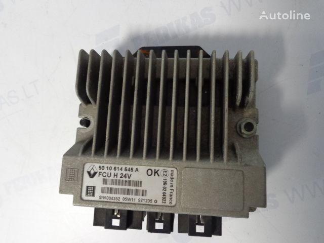 FCU H 24V , 5010614545 A, 7420753000, 20851690 unidad de control para RENAULT MAGNUM DXI 440 tractora