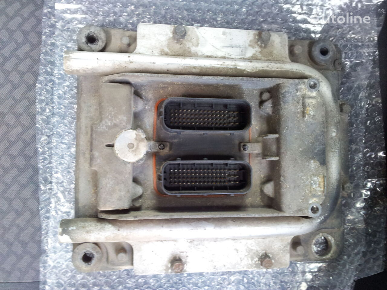 Renault ECU control unit, engine control unit, 20814604 P01 unidad de control para RENAULT Premium DXI tractora