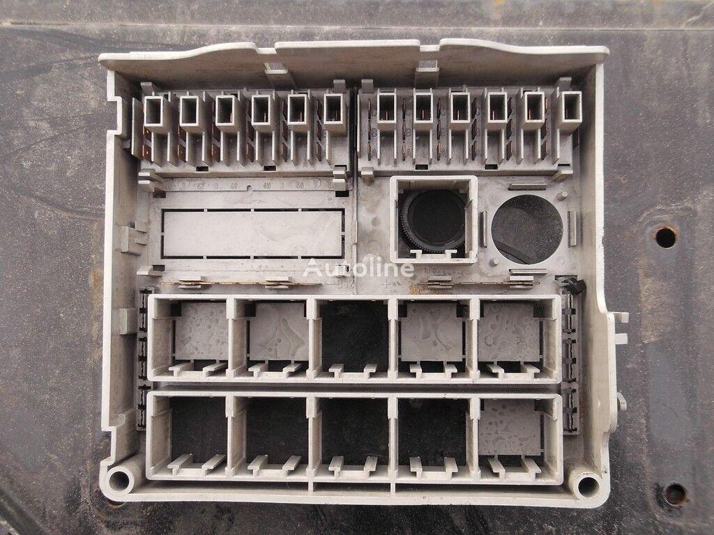 predohraniteley unidad de control para SCANIA camión