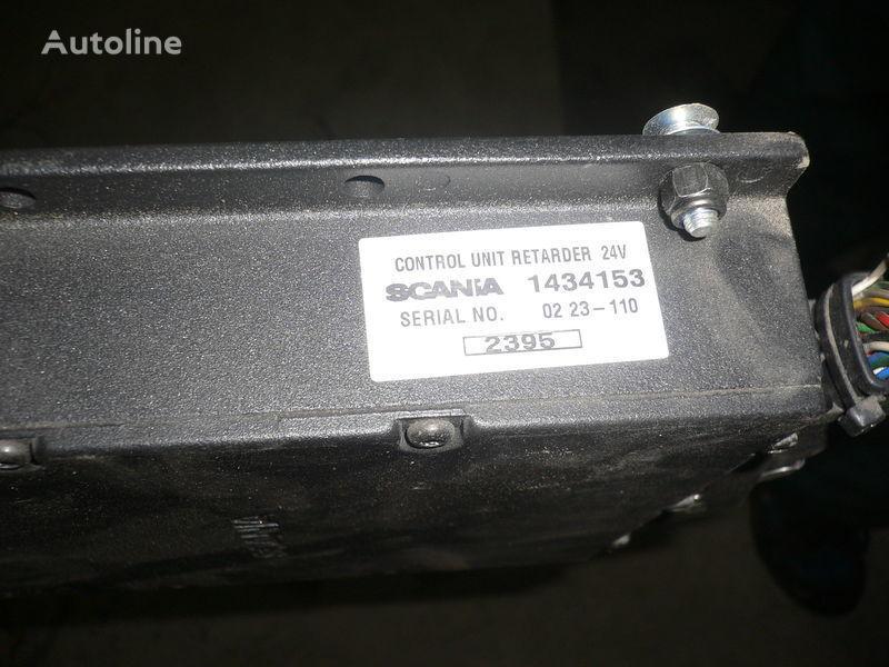 Skaniya 124  1434153 . 1505135 . 1362616. 488207 unidad de control para SCANIA 124 tractora