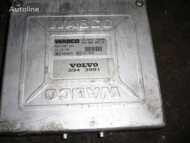 WABCO -4460040850 .4S/4M-4460044230. 4460044040.6S/6M4460034160. 4460034030 unidad de control para SCANIA Volvo autobús