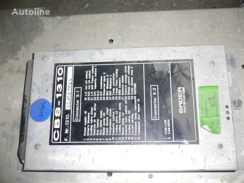 Vanhol CBS 1310 unidad de control para VAN HOOL autobús