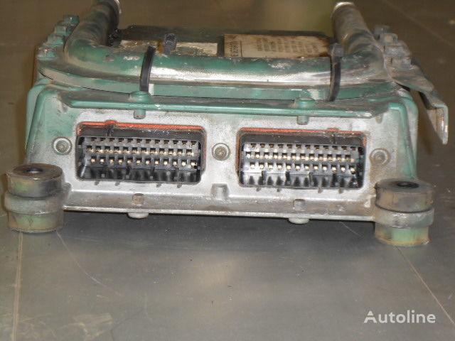 EDC VOLVO 460 Euro 3 D12D460 EC01 KW338/460hp unidad de control para VOLVO FH 12 camión