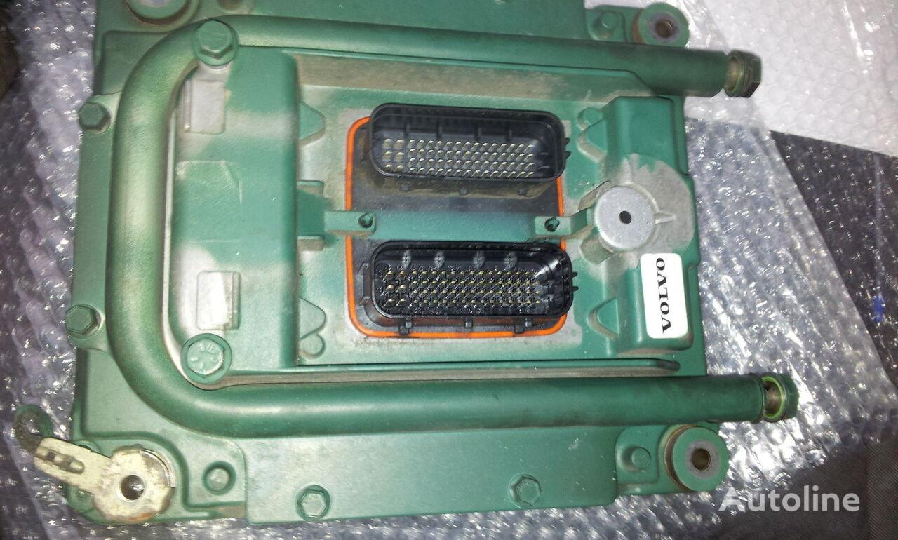 VOLVO D13A 440PS engine control unit ECU EDC 20814604; 20977019, 21107008 unidad de control para VOLVO FH13 tractora