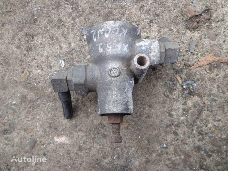 Knorr-Bremse válvula para DAF XF tractora