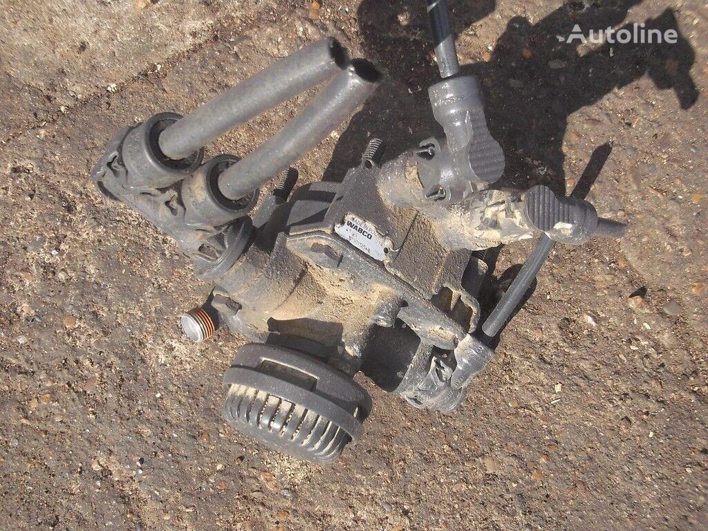 uskoritelnyy,tormoznoy válvula para IVECO camión