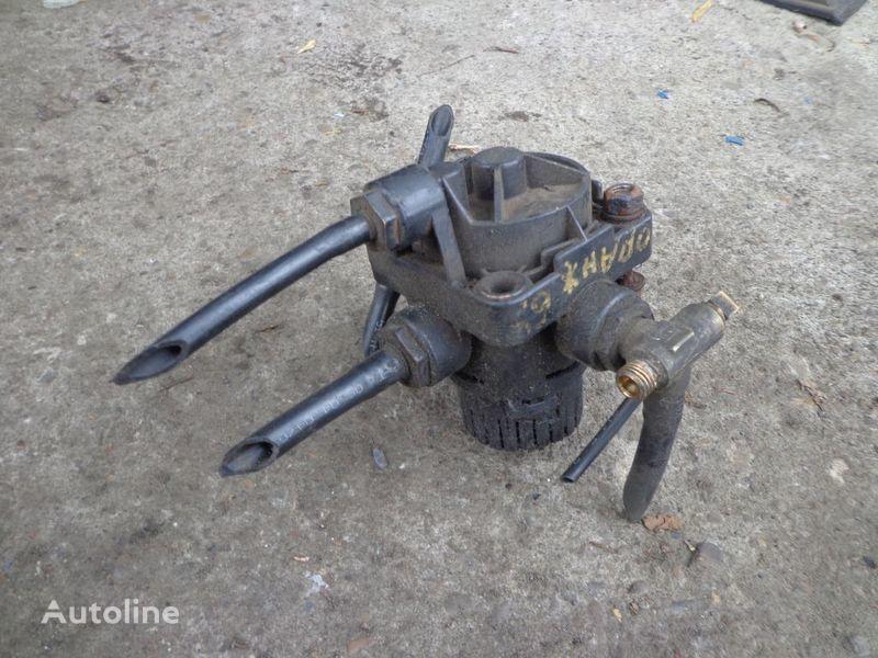 Knorr-Bremse válvula para MAN TGA camión