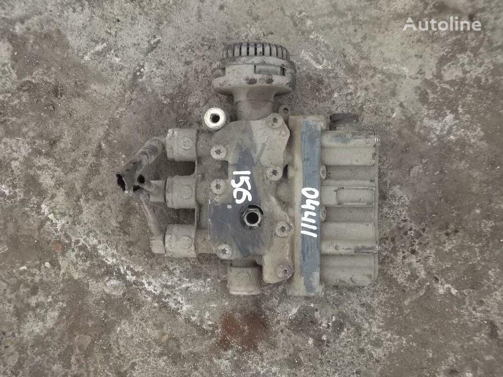 Elektromagnitnyy válvula para MERCEDES-BENZ camión