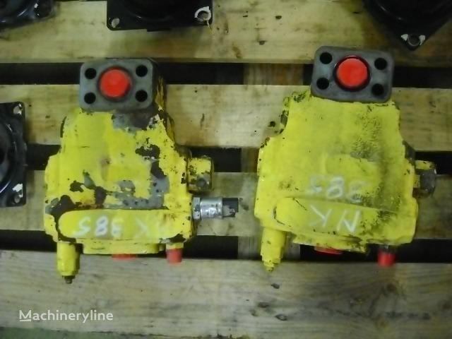 Block Valve válvula para NEW HOLLAND E 385 B excavadora