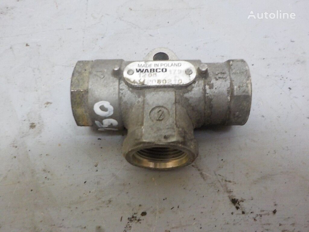 pnevmaticheskiy,tormoznoy válvula para RENAULT camión