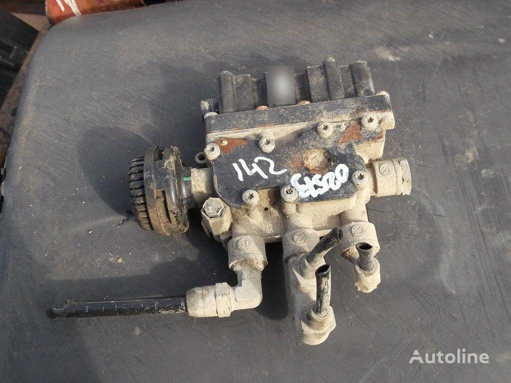 Elektromagnitnyy válvula para SCANIA camión