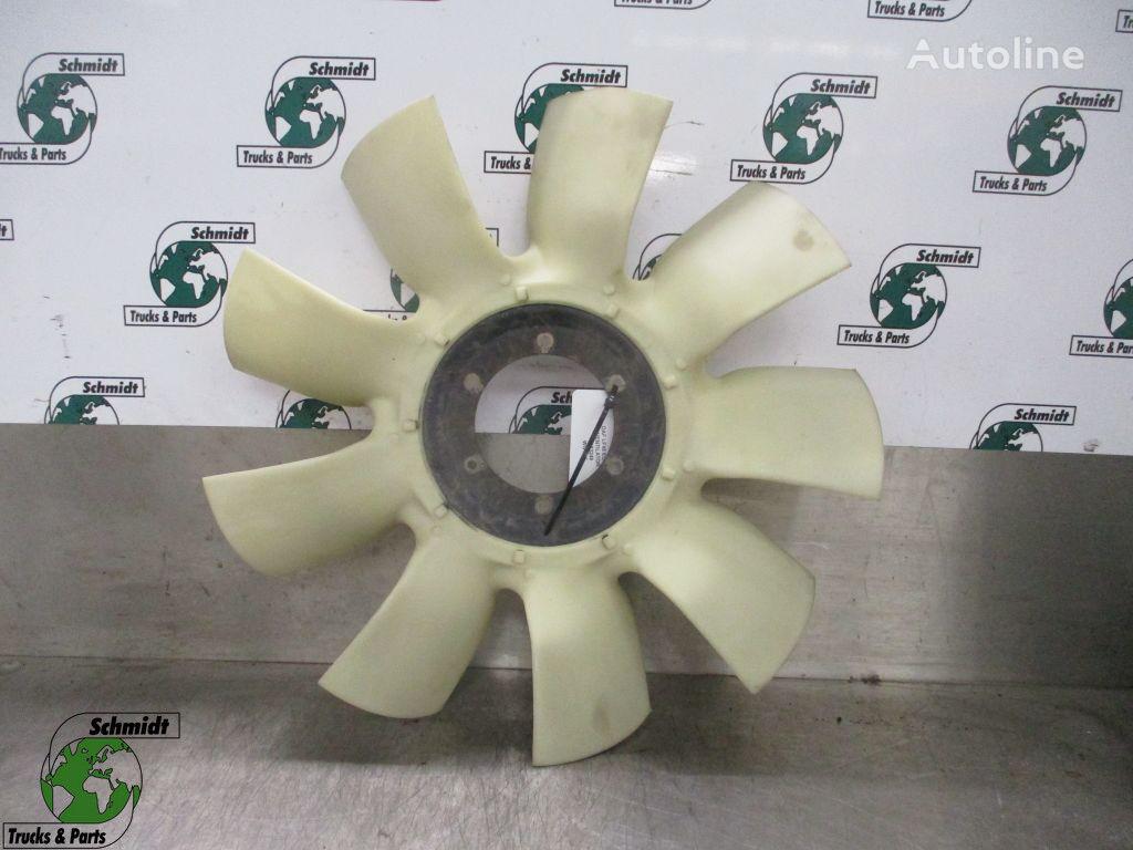 DAF ventilador de refrigeración para DAF camión