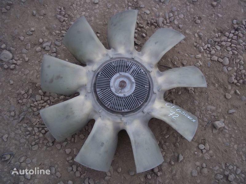ventilador de refrigeración para DAF 65CF camión