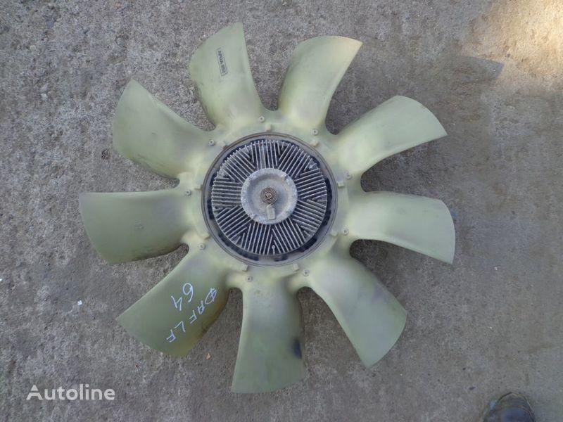 ventilador de refrigeración para DAF LF camión
