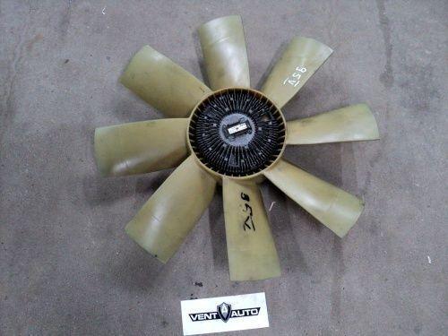DAF VISCO ventilador de refrigeración para DAF XF 95 tractora