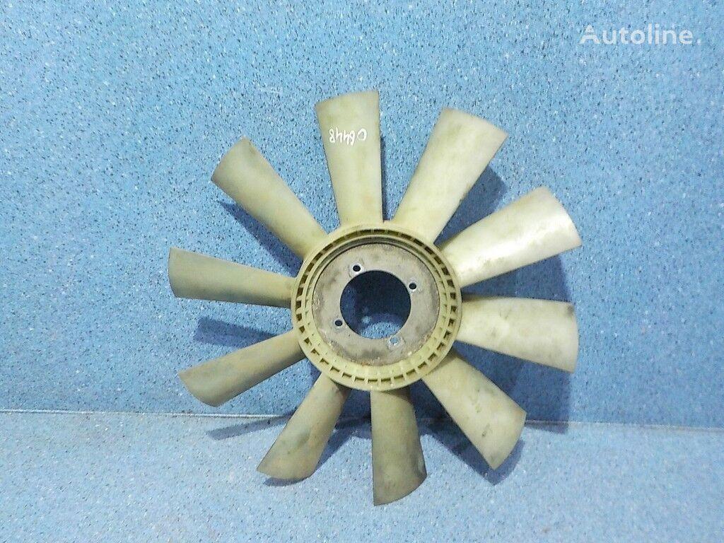 Vytyazhnoy simetrichnyy ventilador de refrigeración para MAN camión