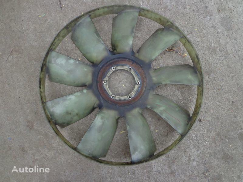 ventilador de refrigeración para MAN TGA tractora